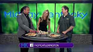 National French Fry Day with HopCat [Video]
