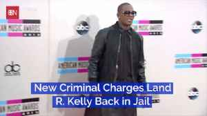R. Kelly Is Just A Mess Of Trouble [Video]