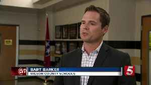State regulations lead Wilson County Schools to combine day cares [Video]
