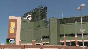 Packers release annual financial report [Video]
