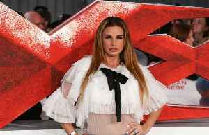 Katie Price will keep having cosmetic surgery [Video]