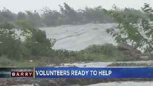 Minnesotans Head South To Help Barry Victims [Video]