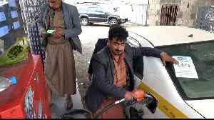 Yemenis protest against severe fuel shortage [Video]