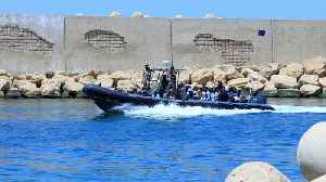 Battle for Tripoli: Libya coastguard braces for naval offensive