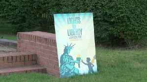 Lights For Liberty [Video]
