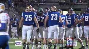 North Tops South in Annual IFCA All-Star Game [Video]