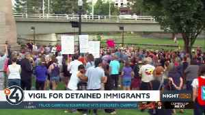 Local organizations to protest migrant detention camps Friday night [Video]