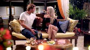Love Island USA: Mallory And Elizabeth Spend Alone-Time With The New Male Islanders [Video]