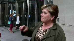 Emily Thornberry: Labour needs to stop internal fighting [Video]