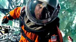 Ad Astra with Brad Pitt - Official 'Highly Classified' Trailer [Video]