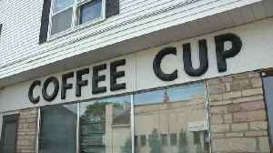 Fire Breaks Out At The Coffee Cup In St. Paul [Video]