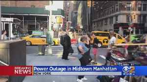 New York City Crippled By Massive Power Outage [Video]