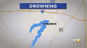 Swimmer Pronounced Dead After Divers Locate Him Under Water In Joe Pool Lake [Video]