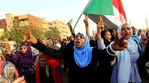 Demonstrators in Sudan demand justice for army crackdown victims [Video]