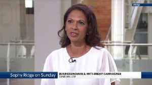 Gina Miller launches bid to block next PM suspending parliament [Video]