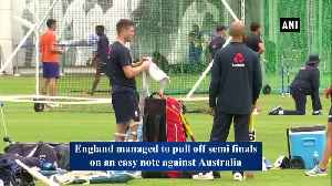NZ are extremely tough, we are striving to improve says Eoin Morgan [Video]