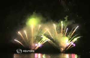 Nice turns page with first Bastille Day fireworks since 2016 attack [Video]
