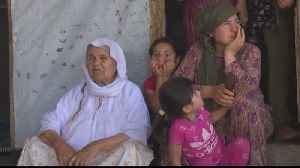 Iraq: ISIL atrocities are over but where are missing Yazidis? [Video]