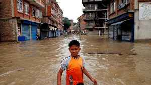 More deaths in monsoon-hit Nepal due to flooding, landslides [Video]