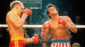 This Is How Sylvester Stallone Almost Died Whilst Shooting Rocky 4 [Video]