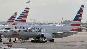 American Airlines Extends Flight Cancellations Due To New Boeing 737 Flaw [Video]