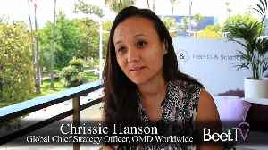 Cause Versus Purpose Marketing With OMD's Hanson [Video]