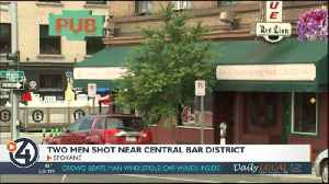 SPD investigating shooting in downtown Spokane's central bar district [Video]