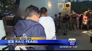 News video: Impending ICE raids expected this weekend