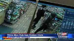 3 Suspects on the Loose After Armed Robbery in Huntsville [Video]