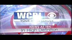 WCBI News at Ten - Saturday, July 13th 2019 [Video]