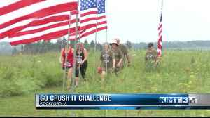 Race commemorating fallen Navy SEAL from North Iowa [Video]
