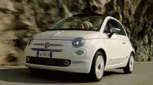Fiat 500 Dolce Vita [Video]