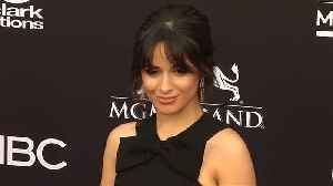 Camila Cabello 'feels more alive' after falling in love [Video]