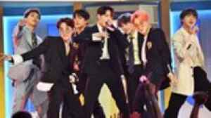 BTS Booked To Play Saudia Arabia on 'Love Yourself: Speak Yourself Tour' | Billboard News [Video]