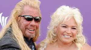 Beth Chapman Honored In Livestreamed Memorial Service In Colorado [Video]