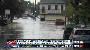 Red Cross sends Southwest Florida volunteers to help with Barry [Video]