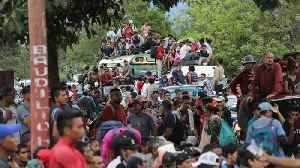 News video: Guatemalan Court Blocks Signing Of 'Safe Third-Country' Agreement
