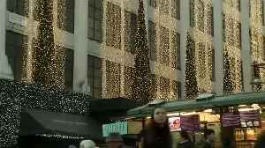 Sports Direct delays results as House of Fraser deal backfires [Video]