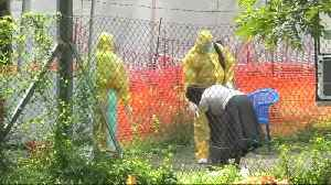 First Ebola case in Congo's Goma possible gamechanger - WHO [Video]