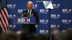 News video: Biden Wants To 'Protect and Build on Obamacare'