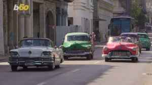 Here's How to Legally Travel to Cuba as a U.S. Citizen [Video]