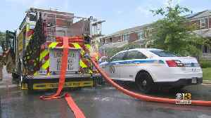 74-Year-Old Woman's Body Found After Essex House Fire [Video]
