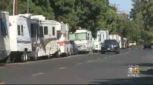 Census Data Shows All-Time High Number Of Homeless In Santa Clara Co. [Video]