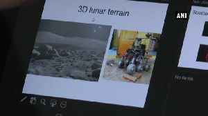 IIT Kanpur develops mapping generation software for ISROs Chandrayaan 2 [Video]