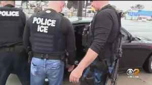 Were Planned ICE Raids Put On Ice For The Moment [Video]