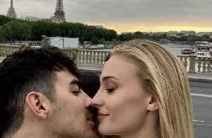 Joe Jonas has 'found happiness' with Sophie Turner [Video]