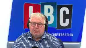 England's Cricket Team Show Everything That's Good About Britain: Nick Ferrari [Video]
