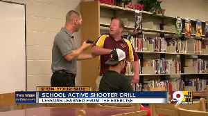 This Week in Cincinnati: What was learned from active shooter drills [Video]