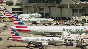 American Airlines Extends Cancellation Timeline For Boeing 737 Max To November