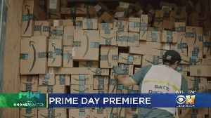 News video: Amazon Prime Day Scams To Lookout For